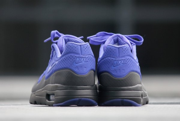 chaussure Nike Air Max 1 Ultra Moire Persian Violet homme (3)