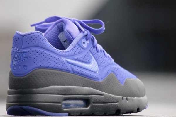chaussure Nike Air Max 1 Ultra Moire Persian Violet homme (4)