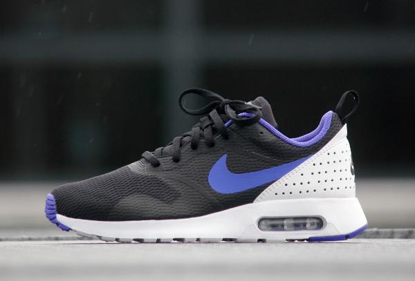 Nike Air Max Tavas 'Black Persian Violet' x Air Max BW OG