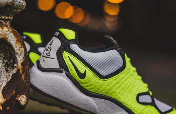 chaussure Nike Air Zoom Talaria OG SP White Volt 2016 (12)