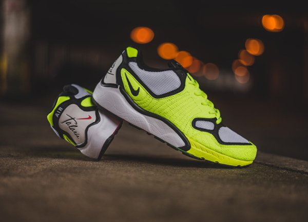 chaussure Nike Air Zoom Talaria OG SP White Volt 2016 (14)