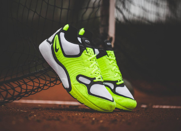 chaussure Nike Air Zoom Talaria OG SP White Volt 2016 (15)