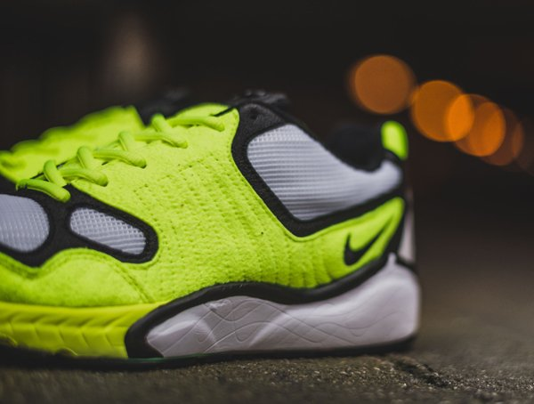 chaussure Nike Air Zoom Talaria OG SP White Volt 2016 (3)