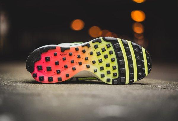 chaussure Nike Air Zoom Talaria OG SP White Volt 2016 (5)
