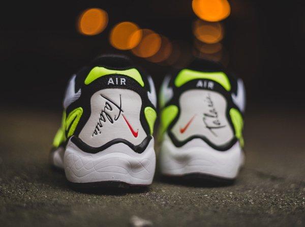 chaussure Nike Air Zoom Talaria OG SP White Volt 2016 (9)
