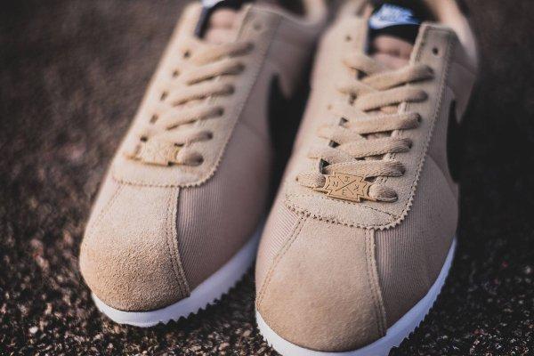 chaussure Nike Cortez Basic Premium Baseball Desert Camo quickstrike (5)