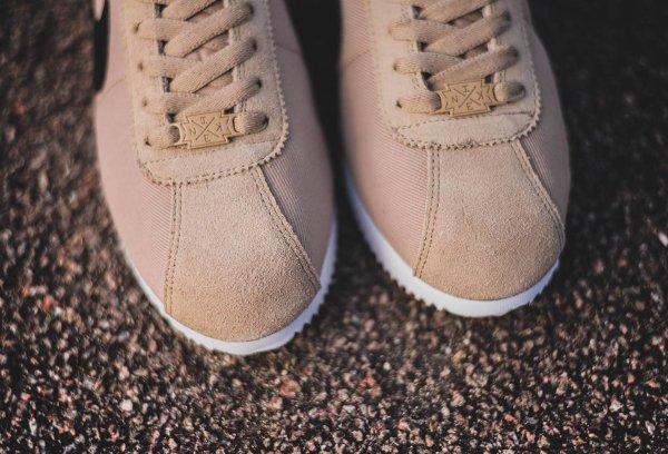 chaussure Nike Cortez Basic Premium Baseball Desert Camo quickstrike (6)