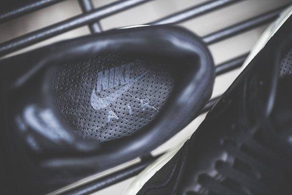 chaussure NikeLab Air Max 1 SP Pinnacle Black Sail pas cher (4)