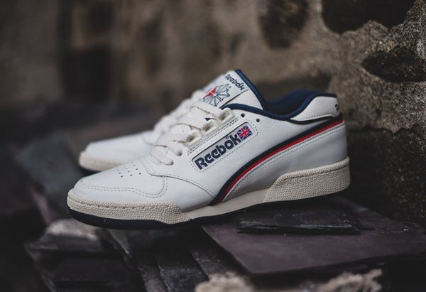 chaussure Reebok ACT 600 85 Vintage OG Chalk Paperwhite (1)