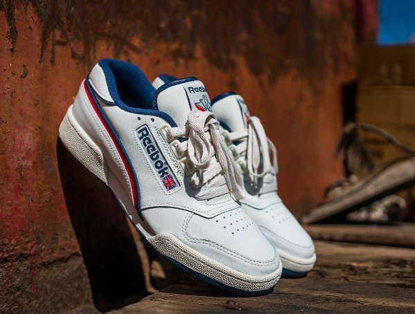 chaussure Reebok ACT 600 85 Vintage OG Chalk Paperwhite (2)