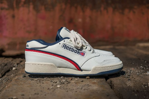 chaussure Reebok ACT 600 85 Vintage OG Chalk Paperwhite (3)