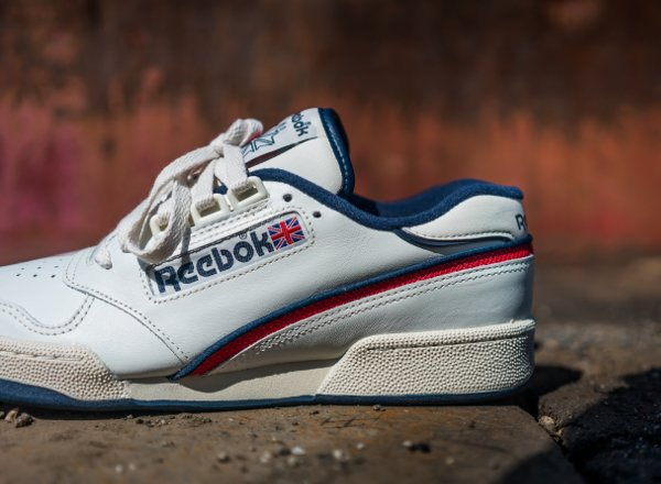 chaussure Reebok ACT 600 85 Vintage OG Chalk Paperwhite (7)