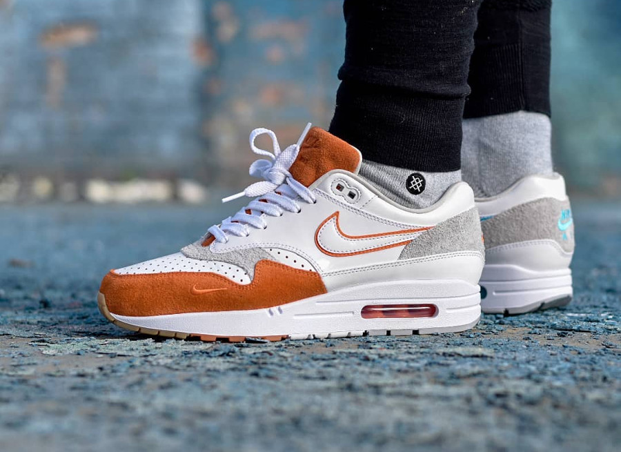 Le top 45 : le meilleur de la Nike Air Max 1 Mini Swoosh