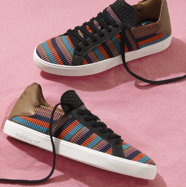 Adidas Elastic Lace Up x Pharrell Williams