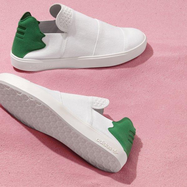 Adidas Elastic Slip On x Pharrell Williams (1)