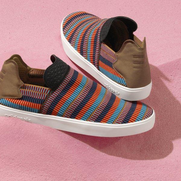Adidas Elastic Slip On x Pharrell Williams