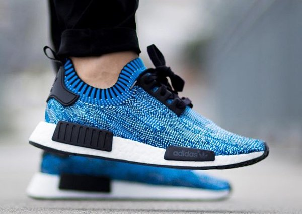 Le pack Adidas NMD R1 PK 'Camouflage'