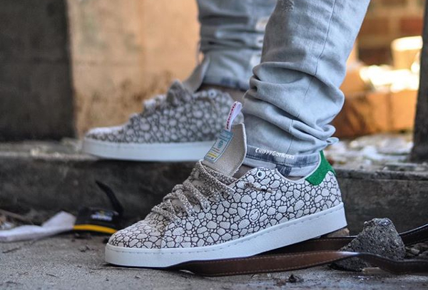 bait x adidas stan smith 420