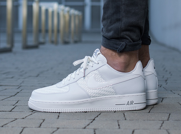 nike blanche air force