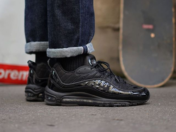e3dcaf7cf0 air max 98 black cheap > OFF44% The Largest Catalog Discounts