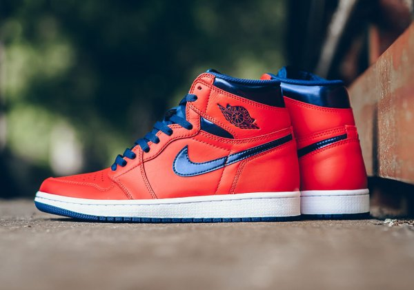 Chaussure Air Jordan 1 Retro High OG David Letterman (1)