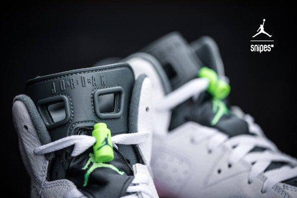 Chaussure Air Jordan 6 Retro Bright Mango (3)