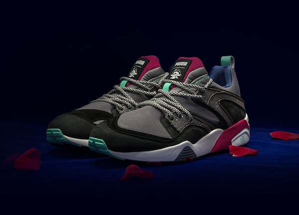 Chaussure Crossover x Puma Blaze Of Glory Velvet (1)