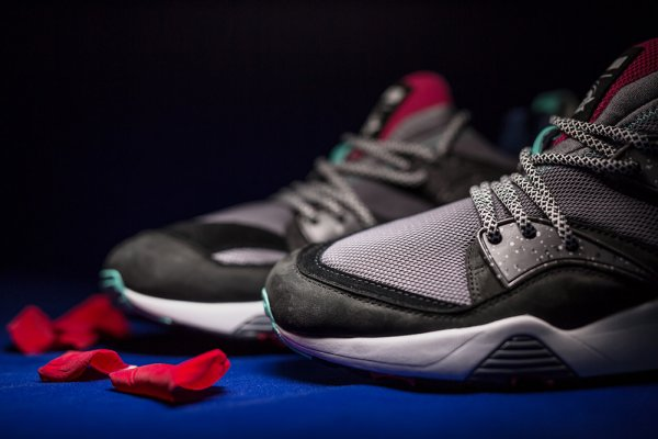 Chaussure Crossover x Puma Blaze Of Glory Velvet (2)