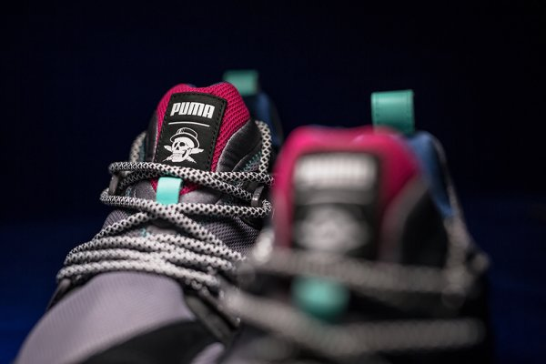 Chaussure Crossover x Puma Blaze Of Glory Velvet (5)
