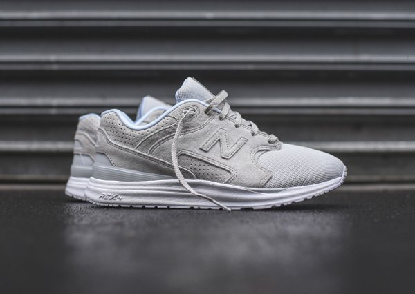 site réputé 06fcb c3636 New Balance ML 1550 CW Revlite Light Grey