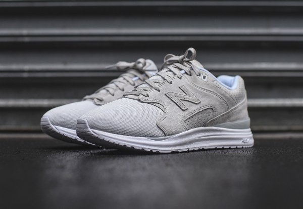 chaussure new balance blanche homme