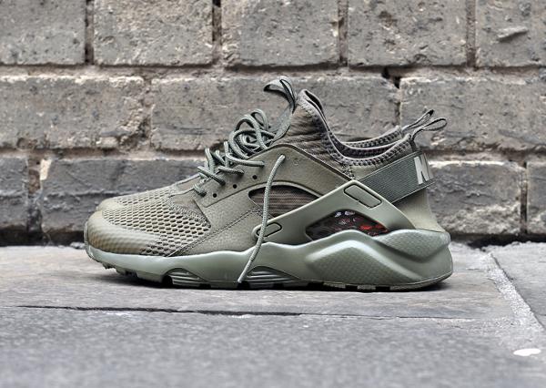 Nike Huarache Militaire