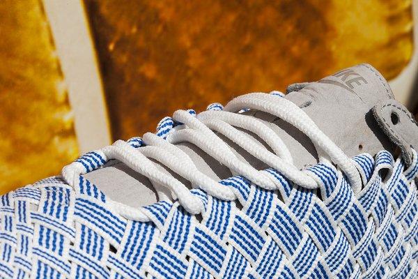 Chaussure Nike Free Inneva Woven Blue Foutain Granite Summit White (2)