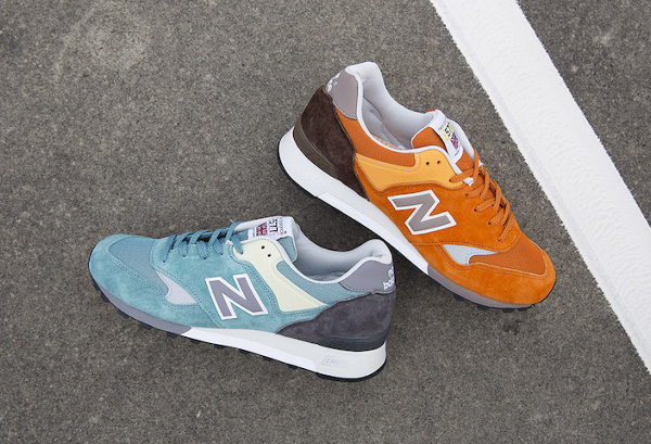 New Balance M577 English Tender (1)