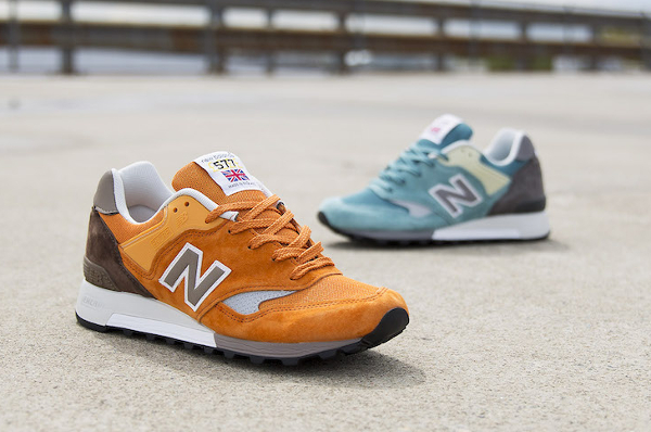 New Balance M577 English Tender (2)