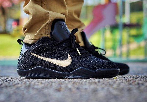 Nike Kobe 11 Elite FTB - @frems