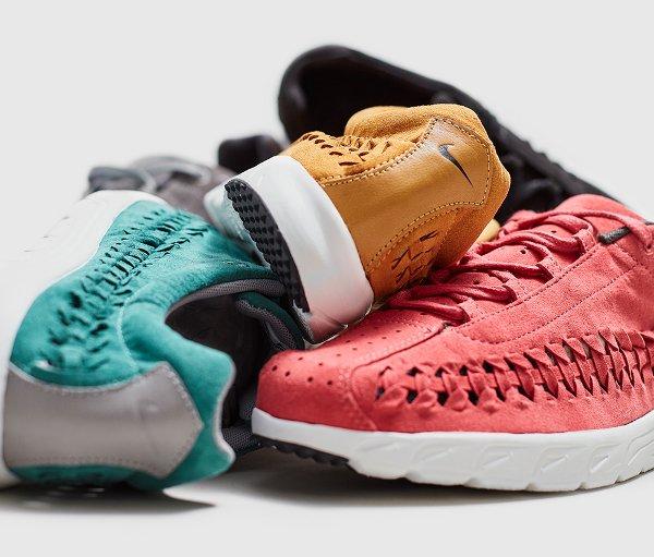 Nike Mayfly Woven 2016