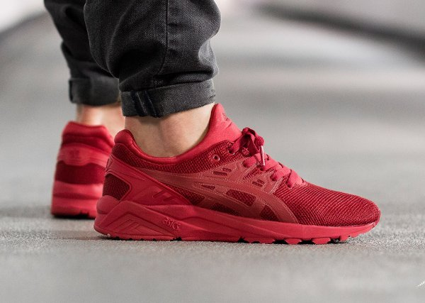 Asics Gel Kayano Trainer Evolution 'Red'