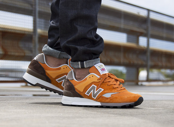 New Balance 577 Baskets