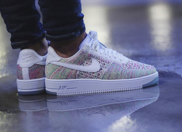 nike air force couleur 3