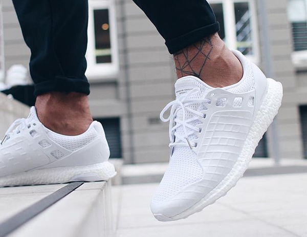 adidas ultra boost white pas cher
