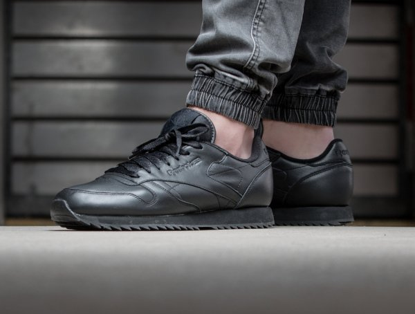 Baskets Reebok Classic Leather Ripple CLyUWB