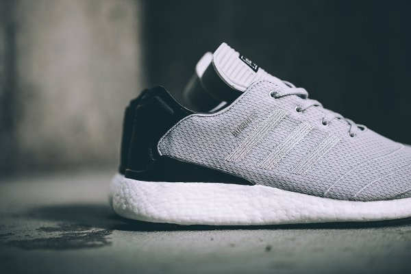 chaussure Adidas Pure Boost Busenitz grise (5)