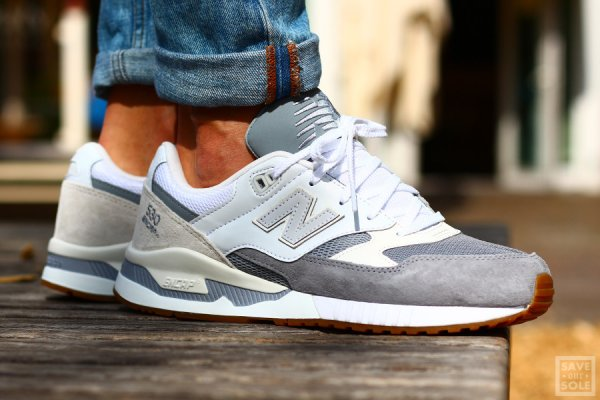 chaussure New Balance M530AB Summer Waves