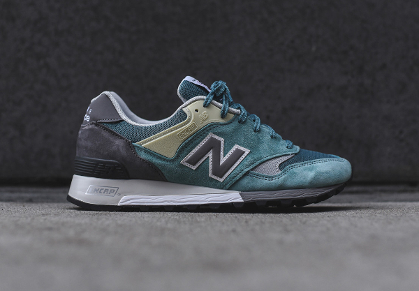 chaussure New Balance M577ETB (made in England) (5)