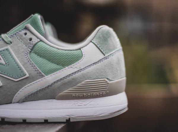chaussure New Balance MRL996 daim vert menthe (3)