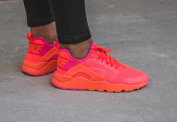 Huarache 2016 La Nike Breathe Air Ultra femme Run collection q0qfnZwFt