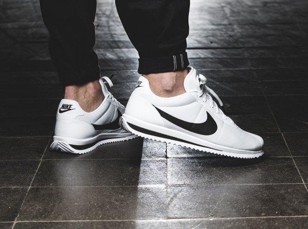 chaussure Nike Cortez Ultra blanche (2)