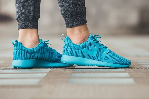 chaussure Nike Roshe One Hyper BR Gamma Blue