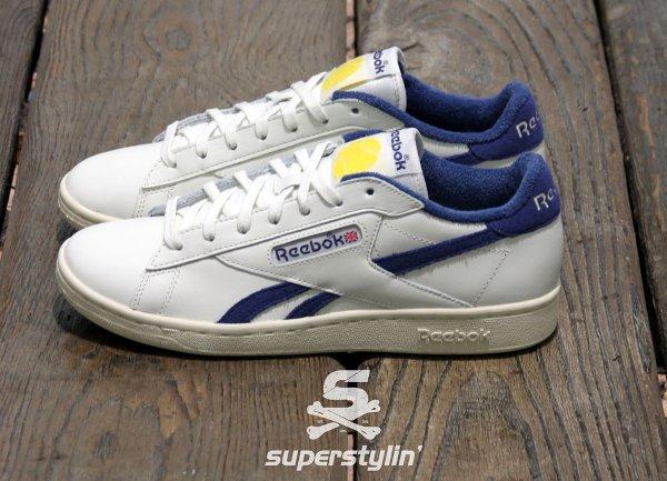 vintage reebok tennis chaussures
